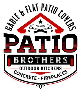 Patio Brothers Logo